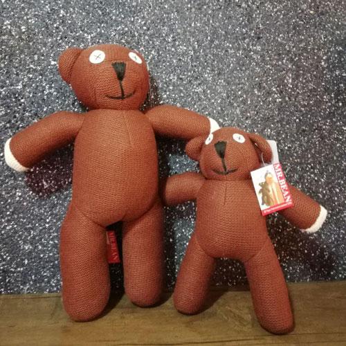 خرید خرس مستربین