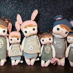 فروش عروسک دخترانه