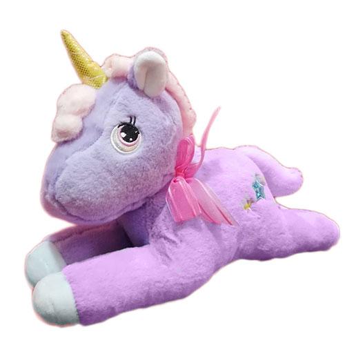 خرید عروسک اسب تک شاخ