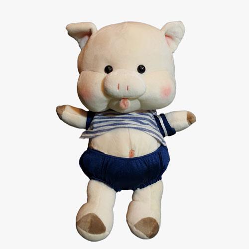 عروسک خوک تپلی