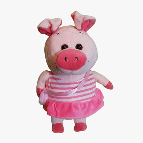 عروسک خوک دختر