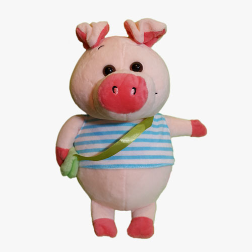عروسک خوک پسر