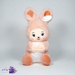 عروسک بیبی خرگوشی