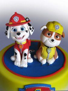 خرید عروسک سگ های نگهبان